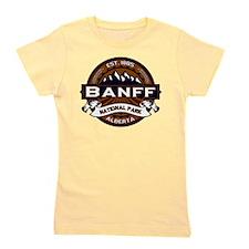 Banff NP Vibrant Logo.png Girl's Tee