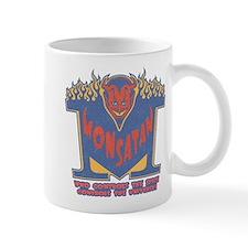Monsatan II Mug