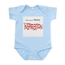 INSPIRATION Infant Bodysuit