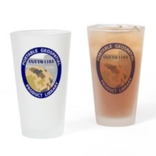 pgpl Drinking Glass