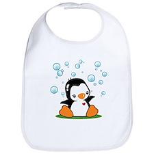 Penguin (A) Bib
