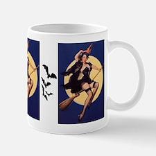 Windy Witch Mug
