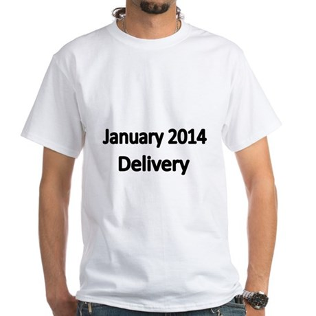 January 2014 Delivery T-Shirt