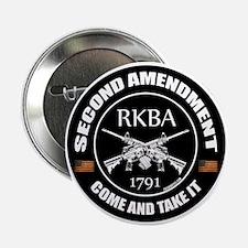 Second Amendment RKBA ARs Come and Take It 2.25&am