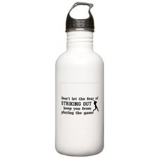 Rule for Life Water Bottle