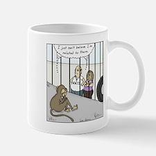 Cute Zoology Mug