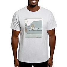 Cute Quantum mechanics T-Shirt