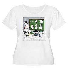 Cool Agnostic T-Shirt