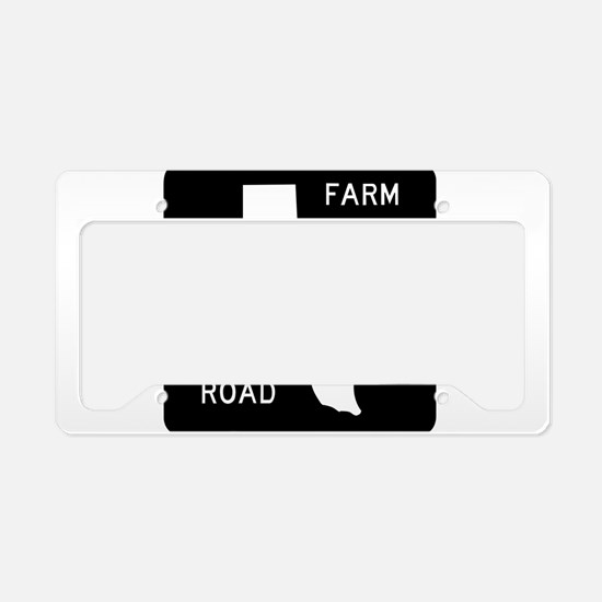 Texas_FM1337_101510b3c.png License Plate Holder