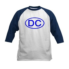 DC Oval - Washington DC Tee