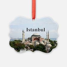Istanbul Ornament