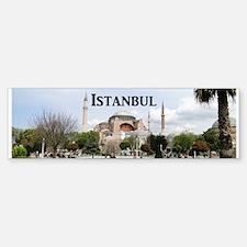 Istanbul Sticker (Bumper)