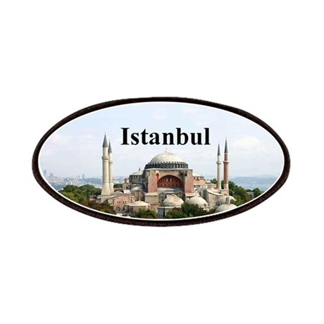 Istanbul Patches