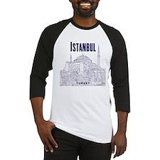 Istanbul Baseball Jersey