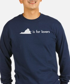 Virginia is for Lovers T