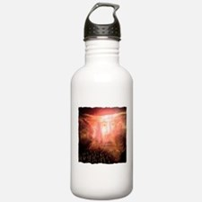 second coming of jesus christ, Water Bottle