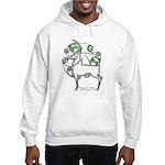 Herne #2 Hooded Sweatshirt