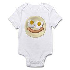 Sunnyside Up! Infant Bodysuit