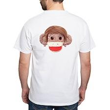 Sock Monkey Emma Shirt