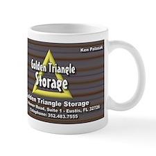 GTS Mug