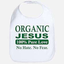 Organic Jesus Bib