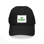 Go Money Black Cap