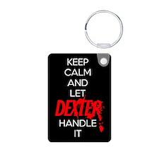 Unique Dext Keychains