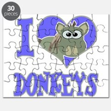 love donkeys.png Puzzle