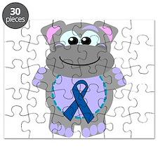 blue ribbon hippo copy.png Puzzle