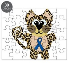 blue ribbon leopard copy.png Puzzle