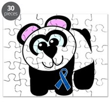 blue ribbon panda copy.png Puzzle