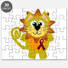 burg ribbon lion copy.png Puzzle