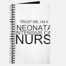 Trust Me, Im A Neonatal Intensive Care Nurse Journ
