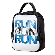 RUN x 3 Neoprene Lunch Bag