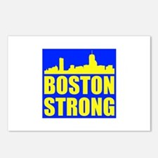 Boston Strong Postcards (Package of 8)