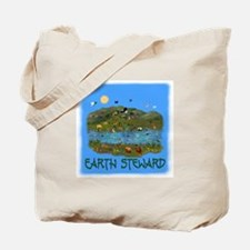 Earth Steward Tote Bag