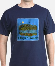 Earth Steward T-Shirt
