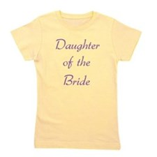 daughter-of-the-bride-purpl.png Girl's Tee