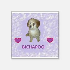 BICHAPOO Sticker