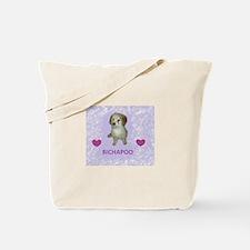 BICHAPOO Tote Bag