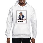 Hooded Uncle Bush Sweatshirt