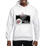 Nation in Distress Hooded Sweatshirt