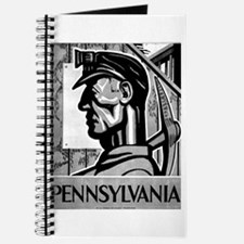 Pennsylvania Coal WPA 1938 Journal