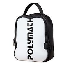 Polymath Neoprene Lunch Bag