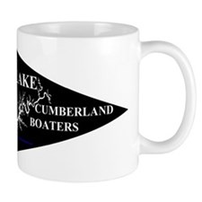 Lake Cumberland Boaters Pennant Mug