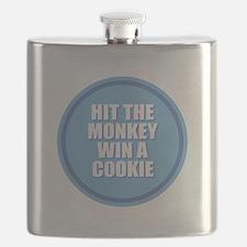 Hit the Monkey Flask