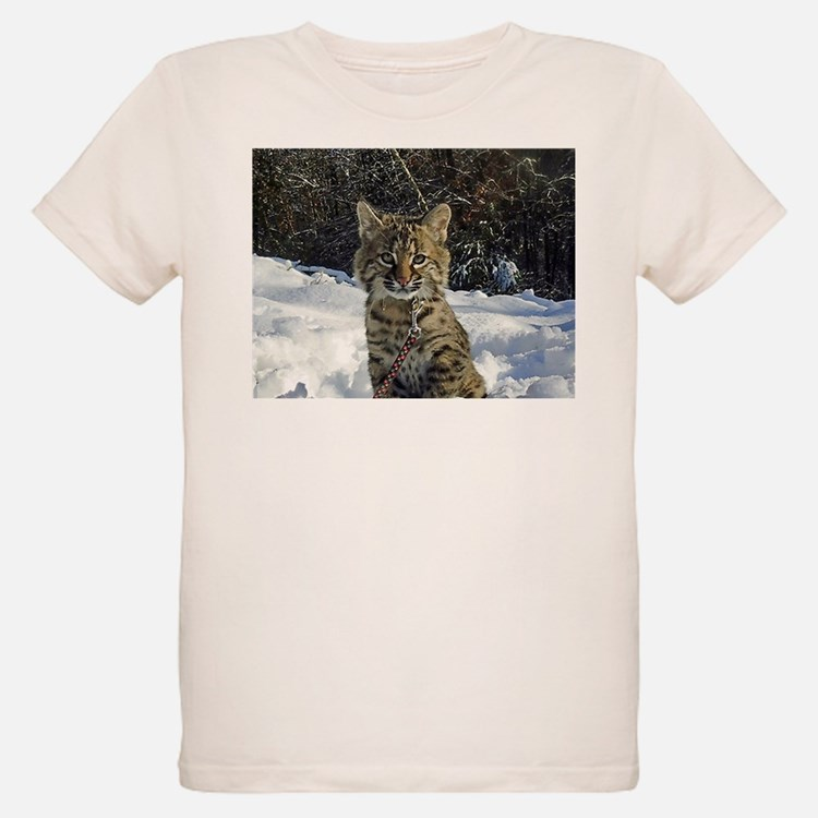 Cute Bobcats T-Shirt
