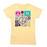 Retro Girls Tees