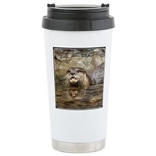 Otter Travel Mug