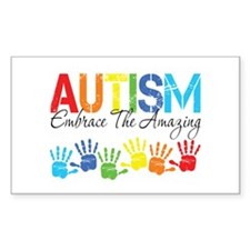 EmbraceTheAmazing Decal